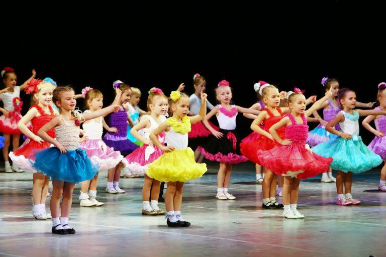 Бальные танцы для детей – эстетическое воспитание