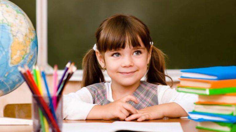 Перспективный учебный процесс в частной школе Киева